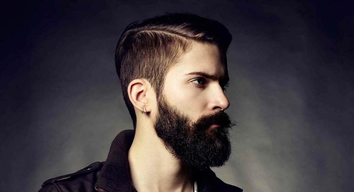 Corte e Barba